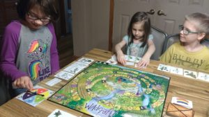Wildcraft! - Kids Playing